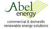 commercial & domestic renewable energy solutions : Abel Energy